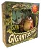 <b>Jonny  Duddle</b>,Gigantosaurus - Cadeaubox
