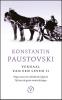 Konstantin  Paustovski,Het verhaal van een leven 2