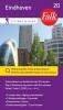 ,Falk City map & more 20 Eindhoven 1e druk recente uitgave