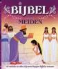 <b>Melissa  Alex</b>,Bijbel voor meiden