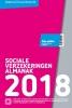 J.B.  Tappèl,Sociale Verzekeringen Almanak 2018