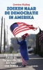 Geerten  Waling,Zoeken naar de democratie in Amerika