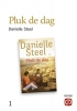 Danielle  Steel,Pluk de dag - grote letter uitgave