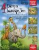 <b>Het dieren bordspellenboek</b>,
