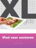 <b>Lida  Boonstra</b>,XL-gids: ipad voor senioren