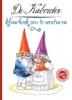 Rien  Poortvliet,De kabouter kleurboek om te versturen