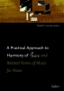 Robert E. van der Linden,A practical approach to harmony of jazz and related forms of music for piano
