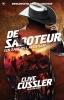 Clive  Cussler,De Saboteur