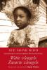 Sue Monk  Kidd,Witte vleugels, zwarte vleugels