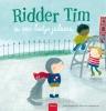 <b>Judith  Koppens</b>,Ridder Tim is een beetje jaloers