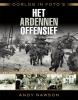 Ian  Rawson,Het Ardennenoffensief