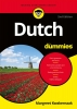 <b>Margreet  Kwakernaak</b>,Dutch for Dummies, 2e editie