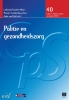 ,<b>Politie en gezondsheidszorg. Cahiers Politiestudies (CPS 2016 - 3, nr. 40)</b>