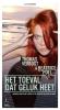 Thomas  Verbogt Beatrice van der Poel,Het toeval dat geluk hee, luisterboek, 2 CD`s
