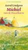 <b>Astrid  Lindgren</b>,Michiel van de Hazelhoeve, luisterboek, 6 cd`s voorgelezen door Sander de Heer