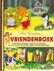 Jane  Werner, Kathryn  Jackson, Byron  Jackson, Richard  Scarry, Cathleen  Schurr,Het Gouden Vriendenboek