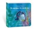 Marcus  Pfister,De mooiste vis van de zee, vingerpopboek, 2 ex.