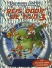 <b>Geronimo  Stilton</b>,Geronimo Stilton Reis door de tijd 3