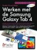 Studio Visual Steps,Basisgids Werken met de Samsung Galaxy Tab 4