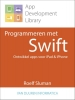 Roelf  Sluman,Apps bouwen met Swift