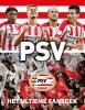,PSV-het ultieme fanboek