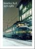 Marcel  Vleugels,Benelux Rail 1970-1980