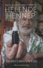 <b>Wernard  Bruining</b>,Helende hennep