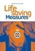 Het Oranje Kruis,Lifesaving Measures