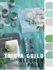 Tricia  Guild, Amanda  Back,Tricia Guild kleurenpalet