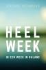 Jerome Wehrens,Heelweek