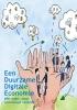 Ad  Krikke,Een duurzame digitale economie