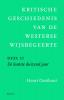 Henri  Oosthout,Kritische geschiedenis van de westerse wijsbegeerte 2 De laatste duizend jaar