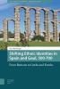 <b>Erica  Buchberger</b>,Late Antique and Early Medieval Iberia Shifting Ethnic Identities in Spain and Gaul, 500-700