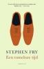 Stephen Fry,Een tomeloze tijd