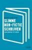 Niels  Janssens Marc  Buelens,Slimme non-fictie schrijven