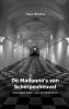 Clara  Mertens ,De Madonna`s van Scherpenheuvel