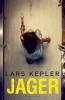 <b>Lars  Kepler</b>,Jager