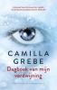 Camilla  Grebe ,Dagboek van mijn verdwijning