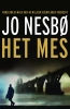Jo  Nesbo ,Het mes