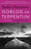 <b>Stefan  Hertmans</b>,Oorlog en terpentijn