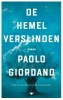 <b>Paolo  Giordano</b>,De hemel verslinden