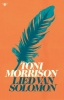 Toni  Morrison ,Lied van Solomon