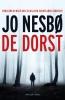 <b>Jo  Nesbo</b>,De Dorst