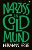 Hermann  Hesse ,Narziss en Goldmund