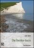 <b>Leni  Saris</b>,De bonte tuin - grote letter uitgave