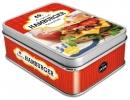 ,Blik op koken - Hamburgers