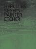 Huigen  Leeflang,Hercules Segers (Platendeel)