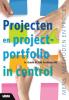 Guido  Fröhlichs ,Projecten en projectportfolio in control
