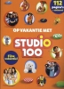 Gert  Verhulst ,Op vakantie met Studio 100