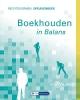 Henk  Fuchs S.J.M. van Vlimmeren,Boekhouden in Balans - Rechtsvormen Opgavenboek